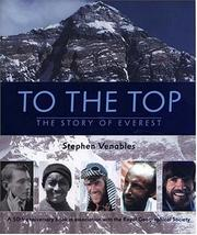 Cover of: To the Top