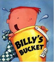 Cover of: Billy's bucket