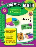 Cover of: Targeting Math | TEACHER CREATED RESOURCES