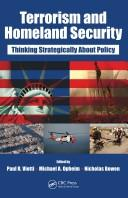 Terrorism and Homeland Security by