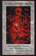 Cover of: The Complete Poetry and Translations: The Flowers of Evil and Others