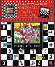 Cover of: Checkmate at Chess City Set | Piers Harper