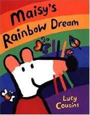 Cover of: Maisy's rainbow dream