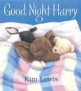 Cover of: Goodnight Harry