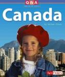 Cover of: Canada: A Question and Answer Book (Questions and Answers: Countries) | Nathan Olson