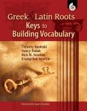 Cover of: Greek and Latin Roots | Timothy Rasinski