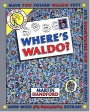 Cover of: Where's Waldo? Big Book (Waldo)
