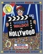 Cover of: Where's Waldo? In Hollywood Big Book (Waldo)