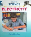 Cover of: Electricity (Start Up Science)