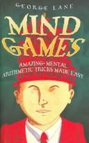 Cover of: Mind Games | George Lane