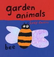 Cover of: Garden Animals