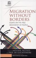 Cover of: Migration without Borders |