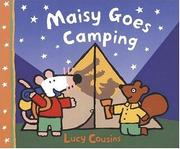 Cover of: Maisy Goes Camping
