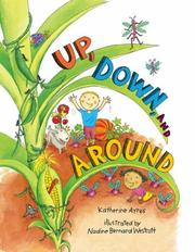 Cover of: Up, Down, and Around