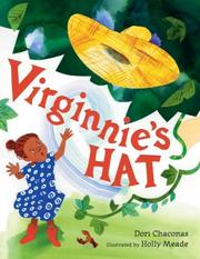 Cover of: Virginnie's Hat