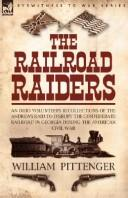 Cover of: The Railroad Raiders