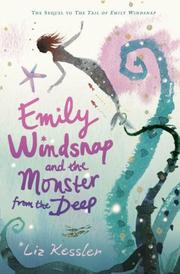 Cover of: Emily Windsnap and the monster from the deep
