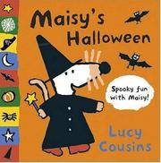 Cover of: Maisy's Halloween