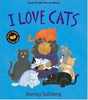 Cover of: I love cats