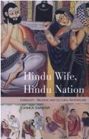 Cover of: Hindu Wife and Hindu Nation Gender