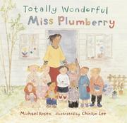 Cover of: Totally wonderful Miss Plumberry