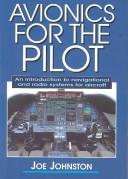 Cover of: Avionics for the Pilot
