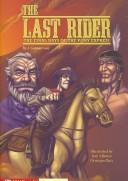 Cover of: The Last Proud Rider | Ted Harriott