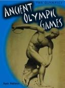 Cover of: Ancient Olympic games