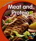 Cover of: Meat and Protein | Lola M. Schaefer