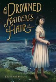 Cover of: A Drowned Maiden's Hair