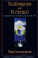 Cover of: Redemption and Renewal | Laverdure