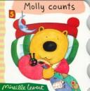 Cover of: Molly Counts (Molly Bear Board Book)