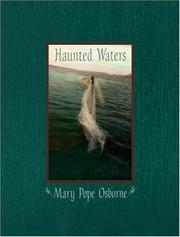 Cover of: Haunted waters