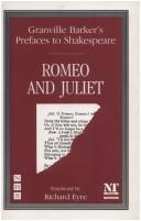 Prefaces to Shakespeare by Harley Granville-Barker