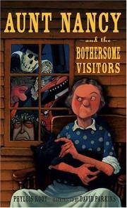 Cover of: Aunt Nancy and the Bothersome Visitors