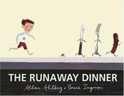 Cover of: The runaway dinner