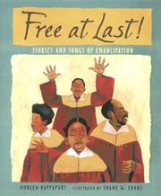 Cover of: Free at Last!