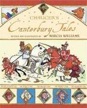 Chaucer's Canterbury Tales by Marcia Williams