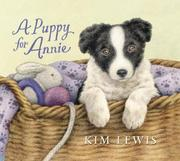 Cover of: A puppy for Annie