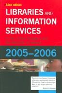 Cover of: Libraries And Information Services in the United Kingdom And the Republic of Ireland |