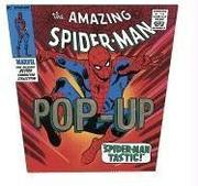 The Amazing Spider-Man Pop-Up by