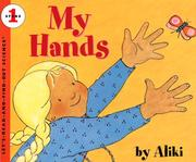 Cover of: My Hands