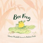 Cover of: Bee Frog