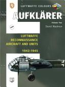 Cover of: Aufklarer, Volume Two