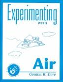 Cover of: Air (Experimenting With...Series)