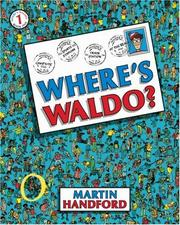 Cover of: Where's Waldo? (Waldo)