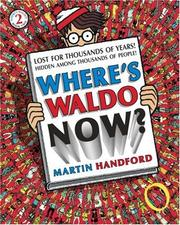 Cover of: Where's Waldo Now? (Waldo)