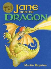 Cover of: Jane and the Dragon (Jane) | Martin Baynton