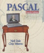 Cover of: Introduction to Pascal and Structured Design, Fourth Edition (Computer Science)