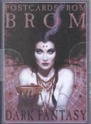 Cover of: Postcards from Brom | Cartouche Press
